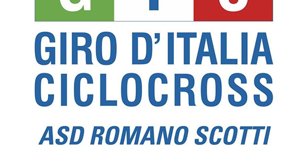 12 Giro D'Italia Ciclocross