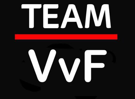 Team VvF in crescita per il 2019