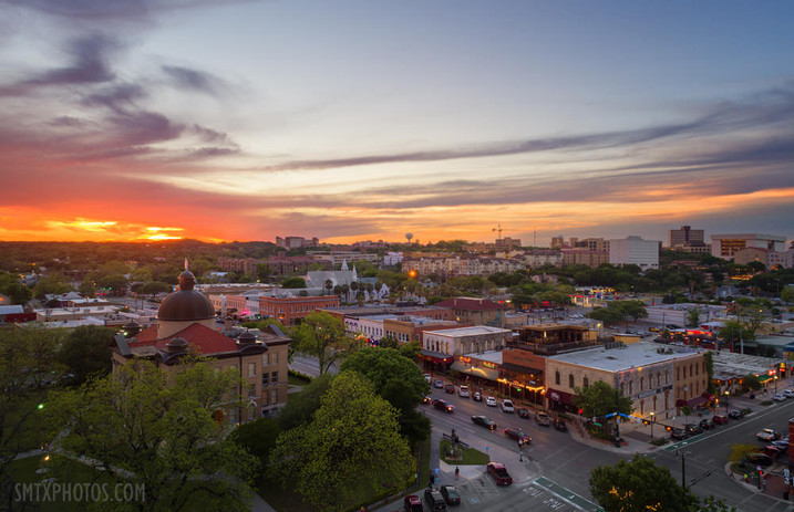 Sunset-On-The-Square-San-Marcos-TX.jpg