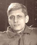 Amitabh Kundu of Shivshakti Engieing Company, Kolkata