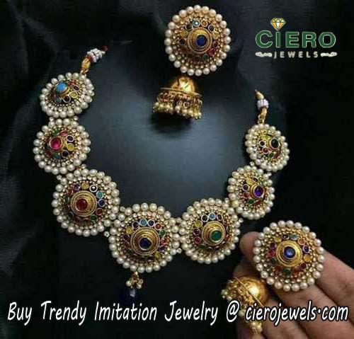 Must-Have Kundan Jewellery in 2021