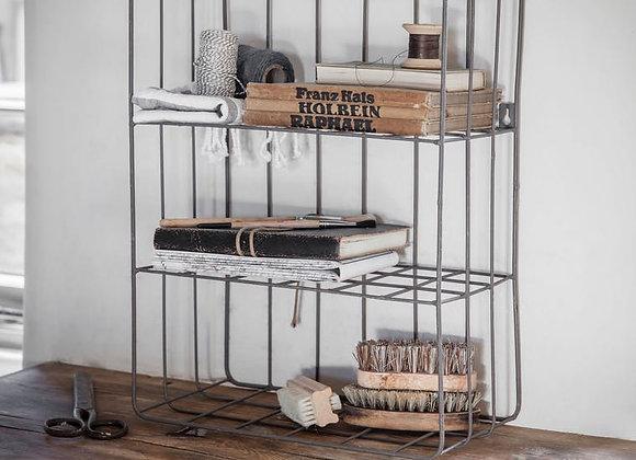 Garden Trading Crate Shelf