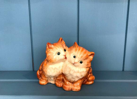 Vintage Beswick Kittens