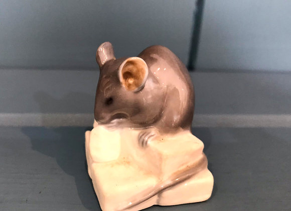 Royal Copenhagen Mouse