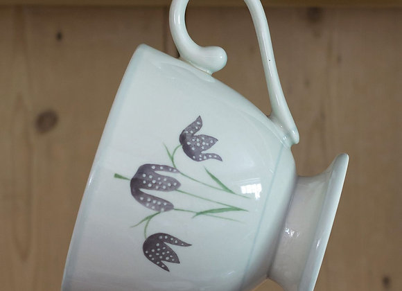 Fritillary Large Mug