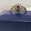 Thumbnail: A Vintage Gold Diamonds Cluster with Ruby