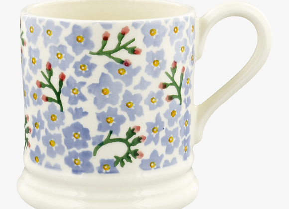 Emma Bridgewater Forget me not Mug