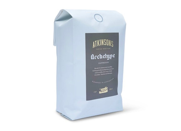 Atkinsons Archetype Coffee Beans