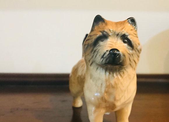 Vintage Beswick Cairn Terrier