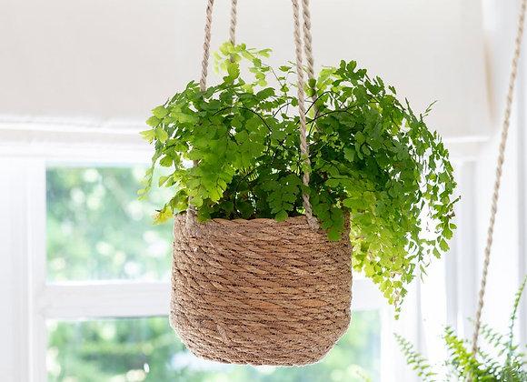 Garden Trading Seagrass Hanging Basket.