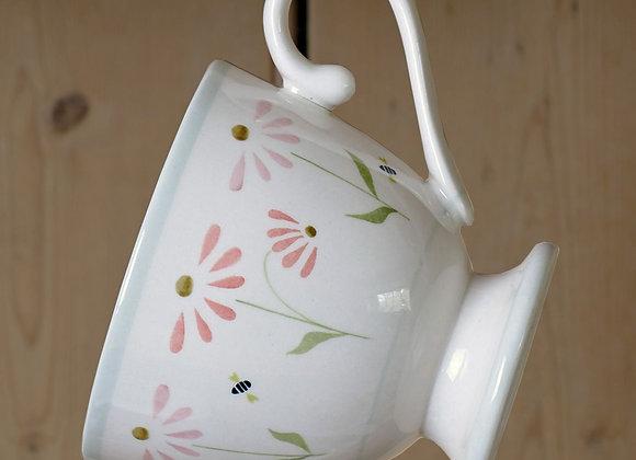 Echinacea Large Mug