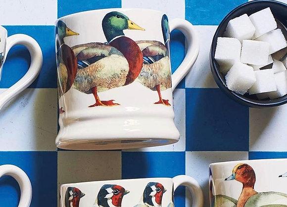 Emma Bridgewater Mallard mug