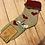 Thumbnail: Snuggly soft cuff socks