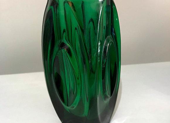 Vintage Lens Vase