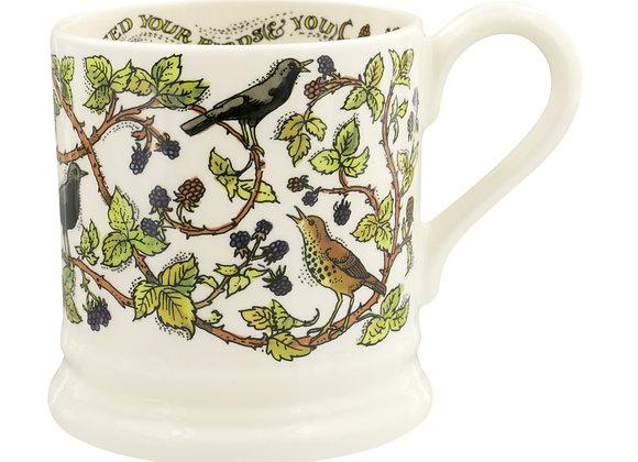 Brambles 1/2 Pint Mug