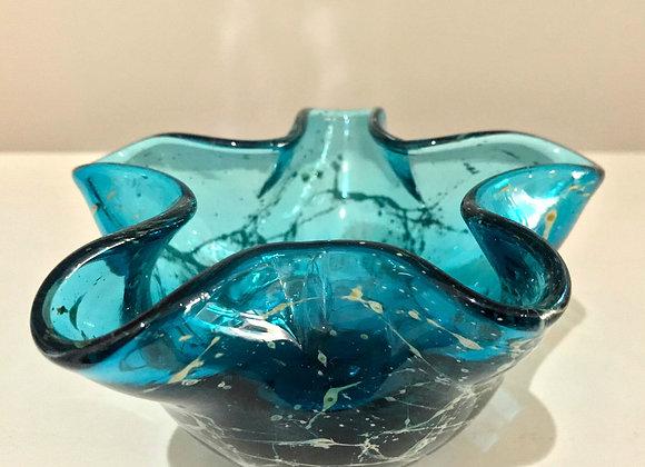 Mdina Glass Sea & Sand Studio Glass