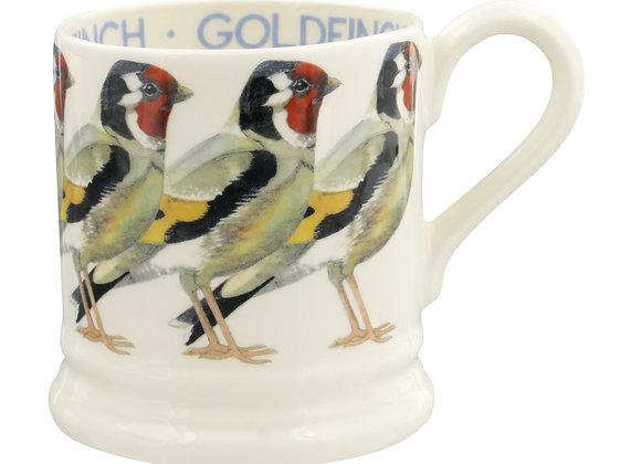 Goldfinch 1/2 Pint Mug