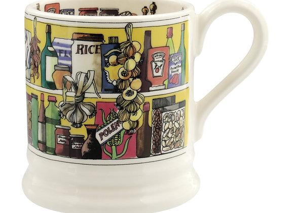 Larder 1/2 Pint Mug
