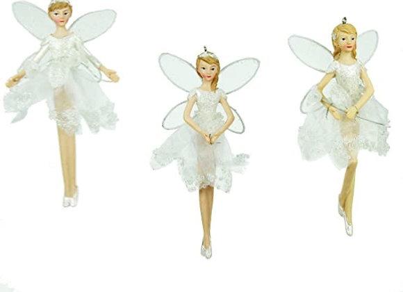 Gisela Graham Snow Fairy