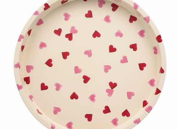 Emma Bridgewater Heart Tray