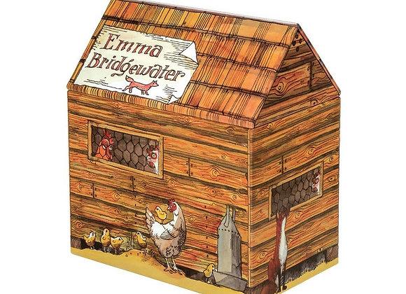 Emma Bridgewater Hen House Tin