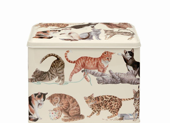 Emma Bridgewater Cats Caddy