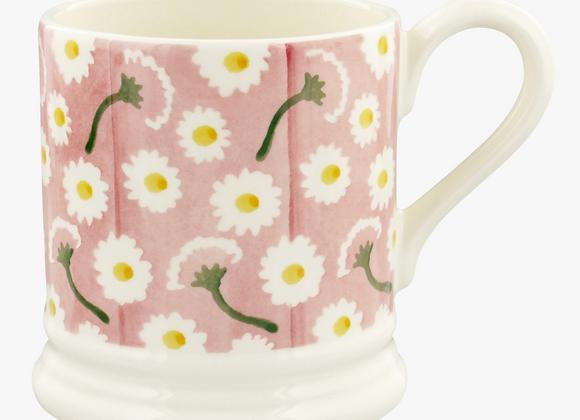 Emma Bridgewater Pink Daisy Mug