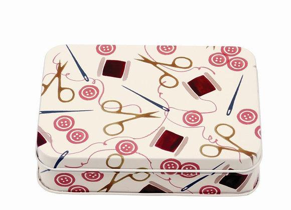 Emma Bridgewater sewing 🧵 small tin