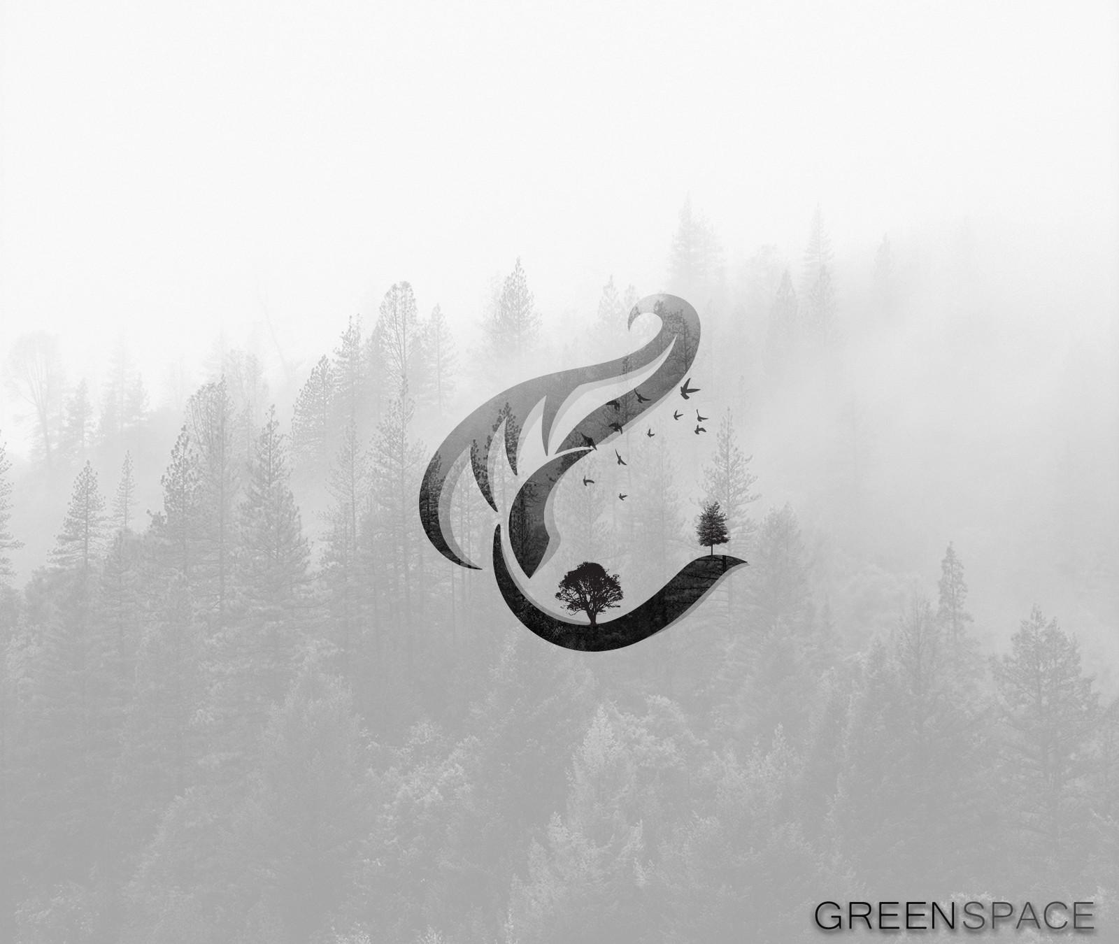 Greenspace Logo | Home | Megabytez