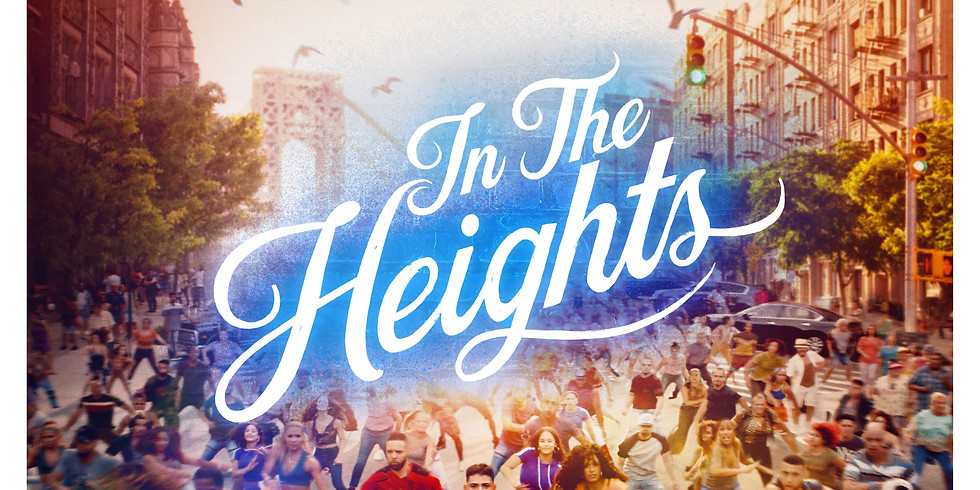 IN THE HEIGHTS OPENS