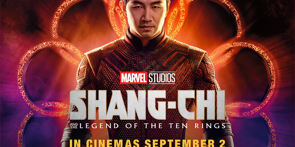 Shang-Chi and the Legend of the Ten Rings ADVANCED SCREENING