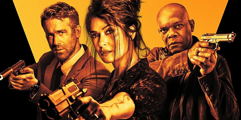 Hitman's Wife's Bodyguard Advanced Screenings on!