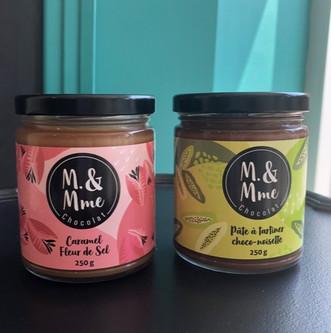 2020 - M.&Mme chocolat