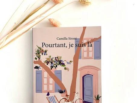 Illustration d'une couverture de roman