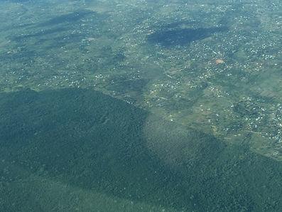 Ibanda game reserve boundary 2012.jpeg