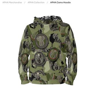 Camo APHA logo hoodie.png