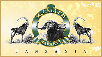 McCallum Safaris Tanzania new year 2020.
