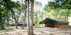 Client tents