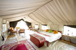 clients tent
