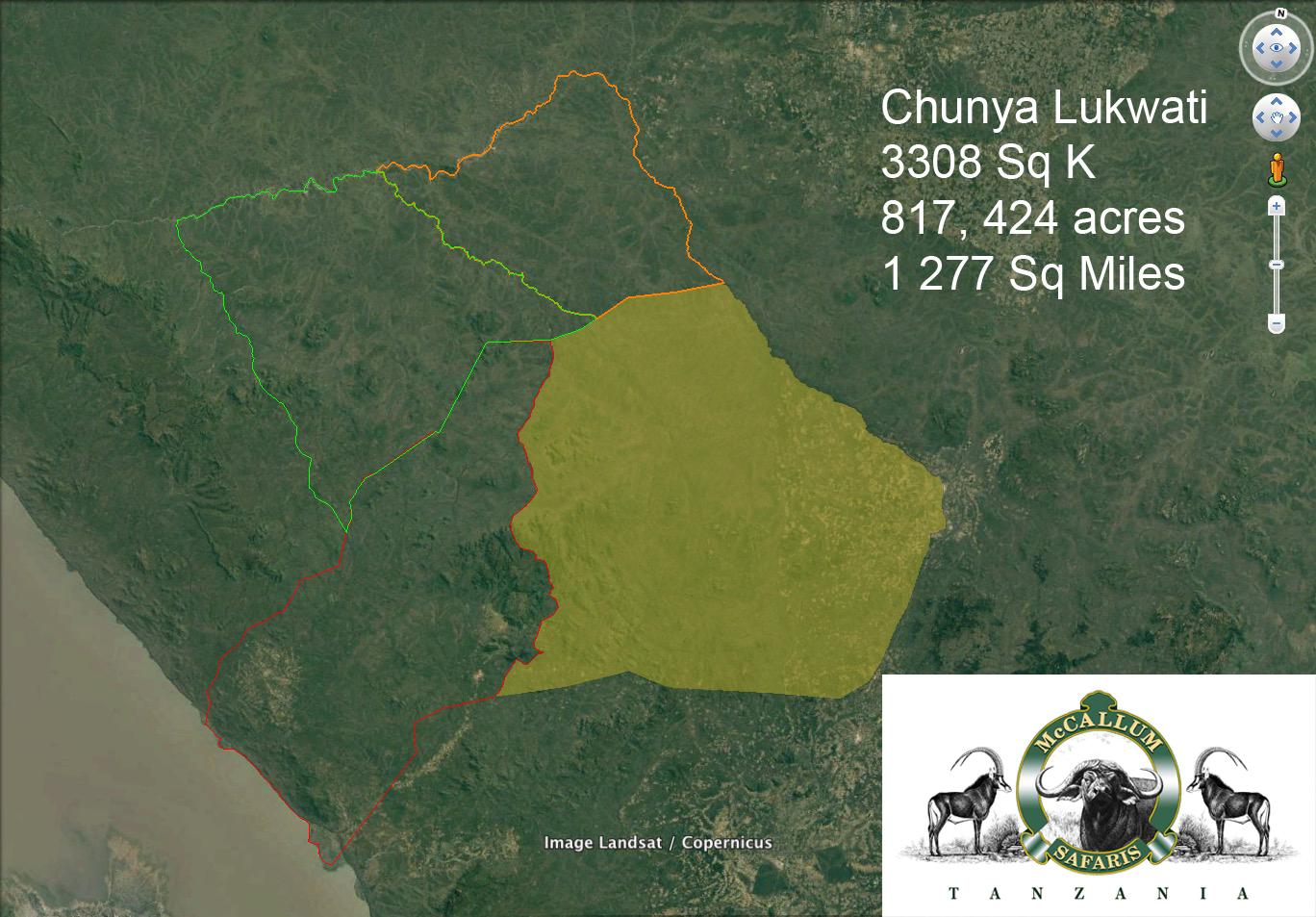 Chunya Lukwati