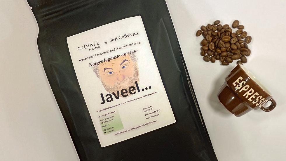 Norges Løgnaste Espresso