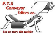 P.T.S Conveyor Idlers