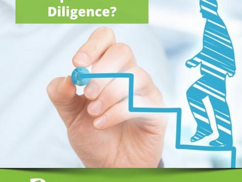 Due Diligence: o que é?