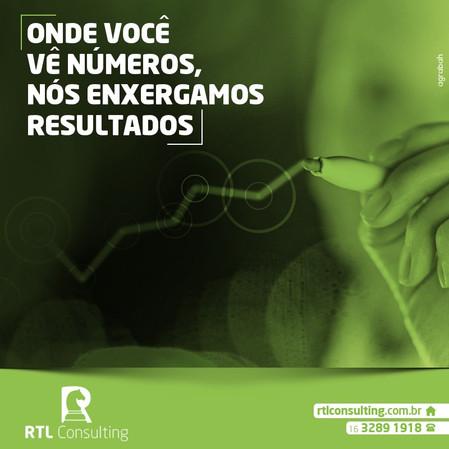 RTL Consulting: a melhor opção para você e para sua empresa!