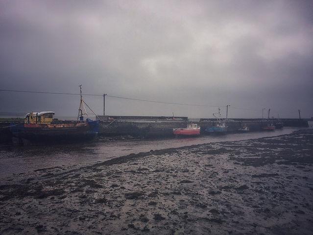 Moyarta River; Ebbe, County Clare, Lars Hauck