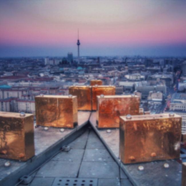 Panoramapunkt, Berlin, Lars Hauck