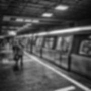 Bukarest Metro Systm Bucharest Charles de Gaulle