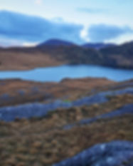 Barley Lake, County Cork, Irland, Lars Hauck