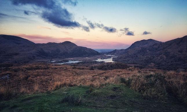 Ladies View, Killarney National Park, Irland, Lars Hauck