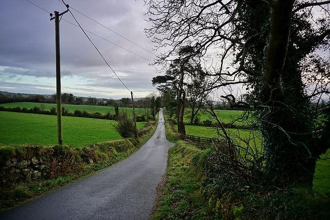 Nord Irland, Road Trip, Lars Hauck